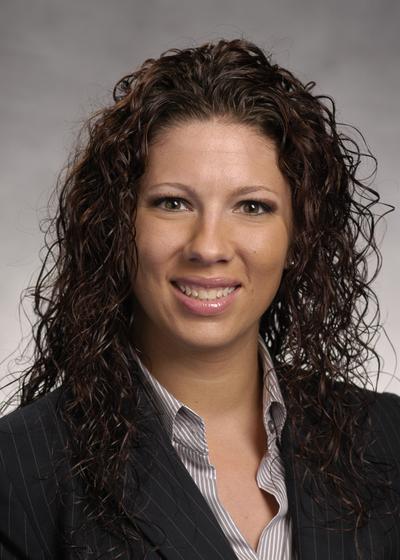 Jessica Rauscher