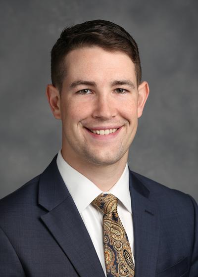 Mitchell McNeil