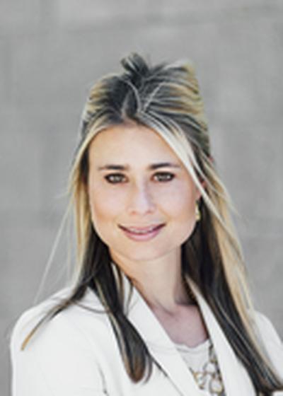 Melissa Ahearn Lange