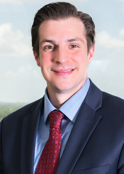 Jeffrey Ryan Goldberg, LUTCF<sup>®</sup>