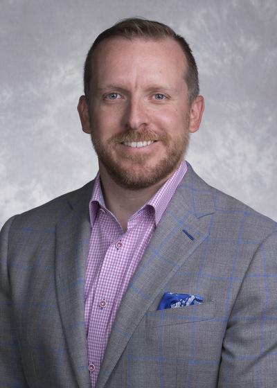 Chad LaMont