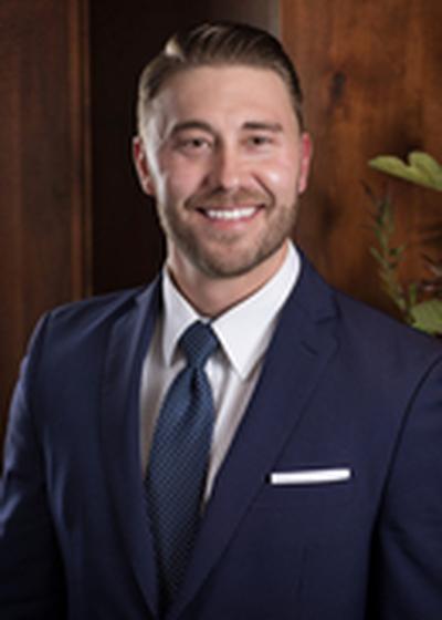 James Derrick Kaiser