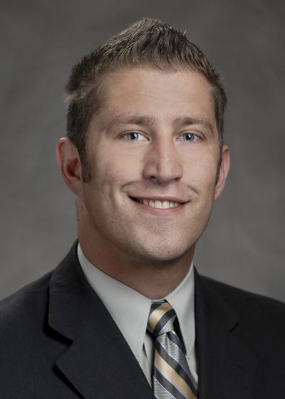 Seth Cunningham