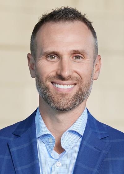 Nathan Kinard - Northwestern Mutual headshot