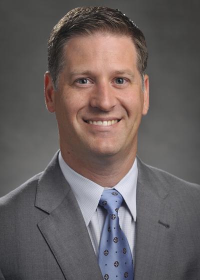 Brock Allender