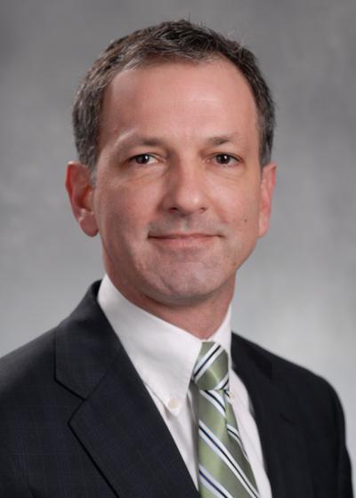 Eric C. Maher