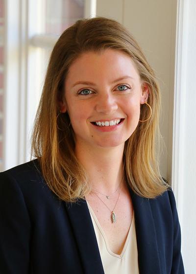 Stephanie Galpin