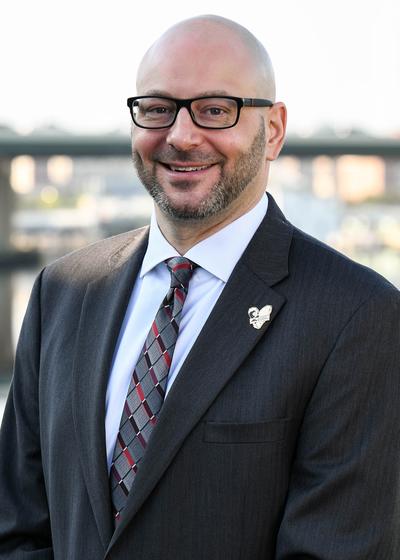 Brian Damasiewicz