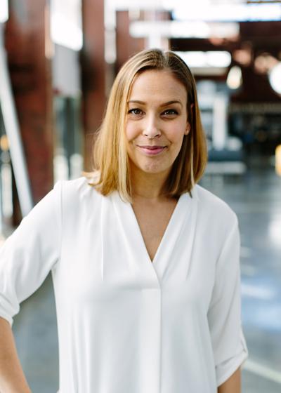 Alison Hueschen