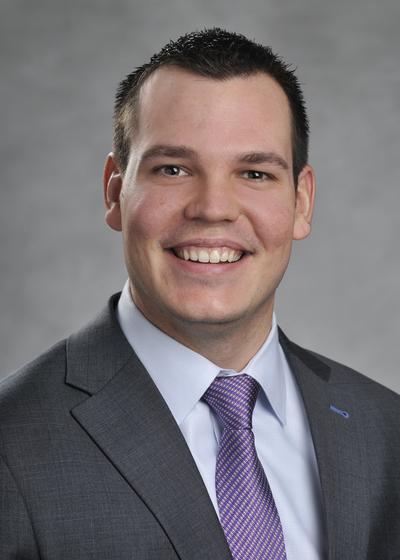Michael Stahl Jr