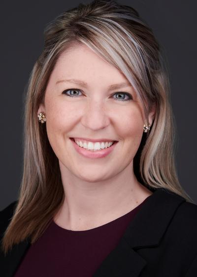 Laura Slomsky - Northwestern Mutual headshot