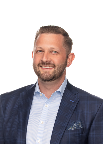 Brandon Cline - Northwestern Mutual headshot