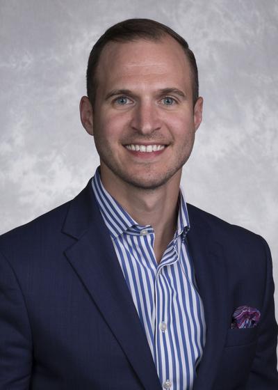 Brandon McIntyre