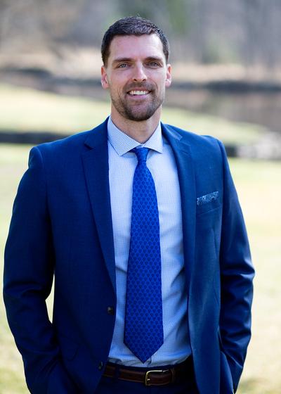 Travis Kempf - Northwestern Mutual headshot