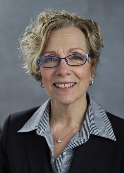 Ellen Liebman