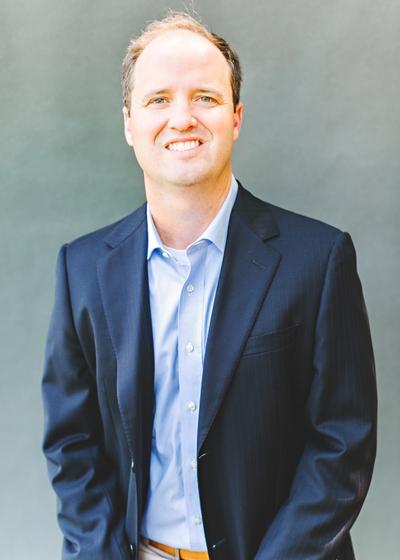 Jason Martin - Northwestern Mutual headshot