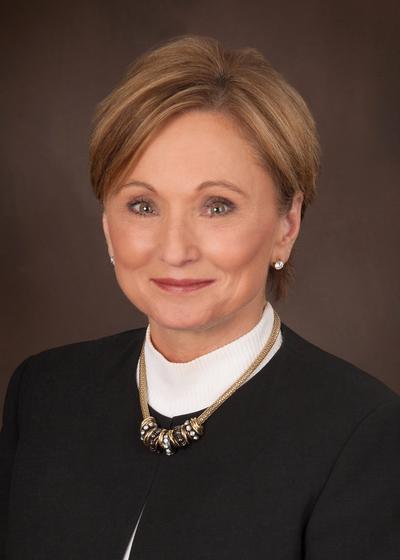 Kathleen Jackson