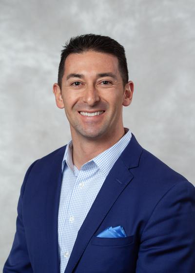 Steven Trujillo - Northwestern Mutual headshot