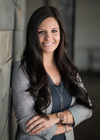 Rachel Marie Thorngate