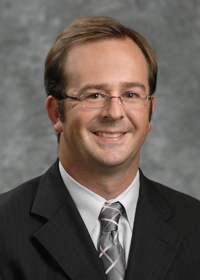 Joseph Ferrier Jr