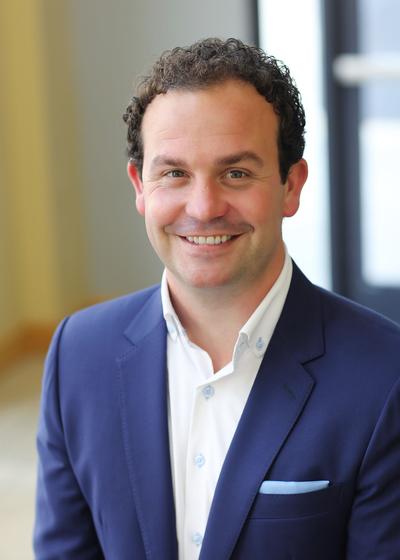 Andrew Platt