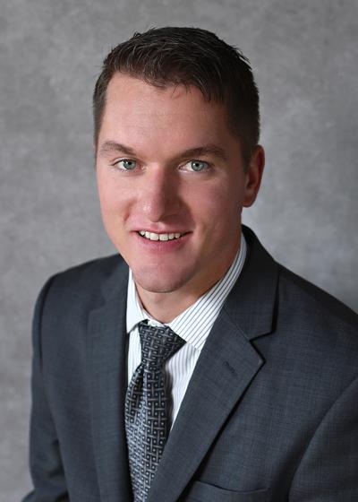 Kyle Klotzbuecher