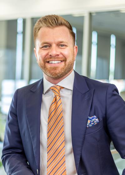 Matt Longan - Northwestern Mutual headshot