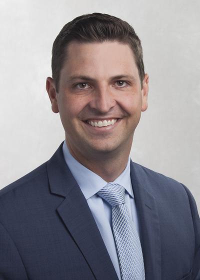 Daniel Carlen headshot