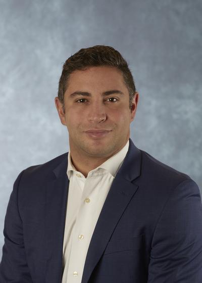 Matthew Riech - Northwestern Mutual headshot