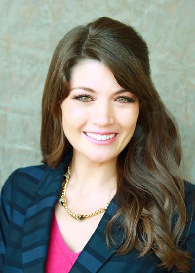 Katherine Dantin - Northwestern Mutual headshot
