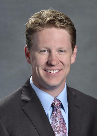Jesse Baker