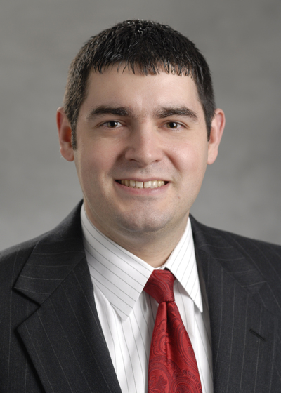 Joshua M. Eisenberg