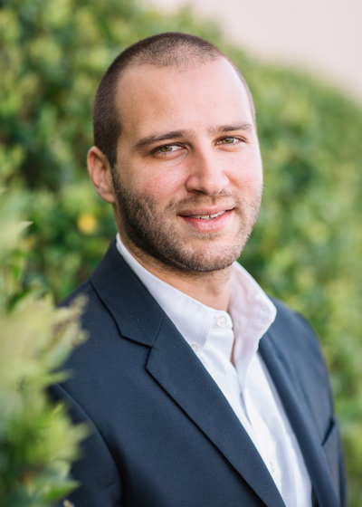 Michael Breitfeller