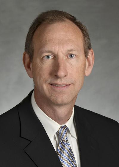 Jeff Severs headshot