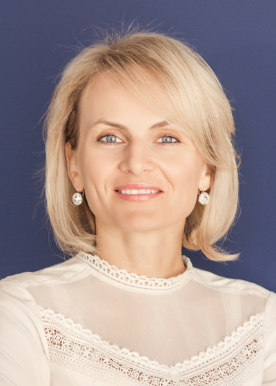 Natallia Ornelas