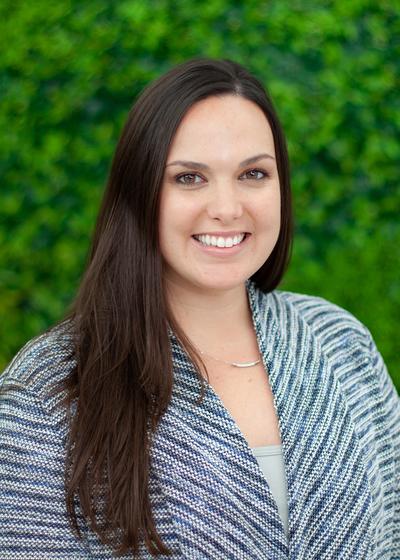 Lauren Lucas McNeill