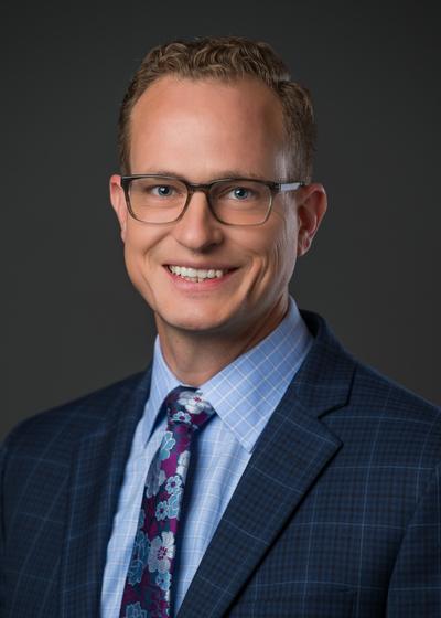Richard Youmans - Northwestern Mutual headshot