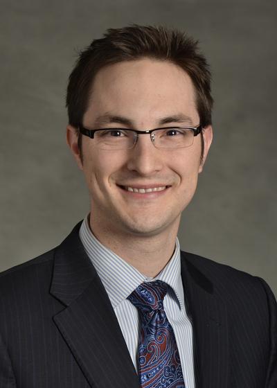 Eric Winscher