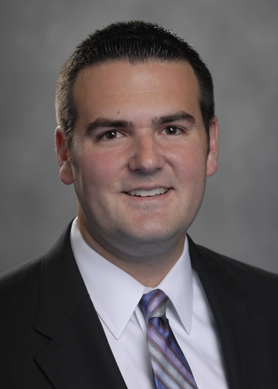 Marc Rosenberg headshot