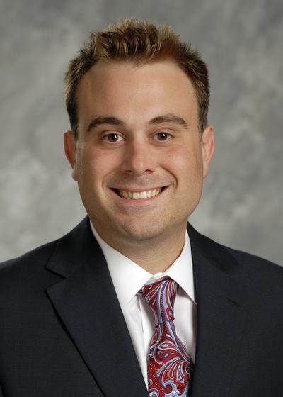 Robert Mohr III