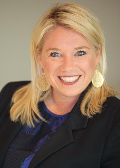 Liza Wrobel - Northwestern Mutual headshot