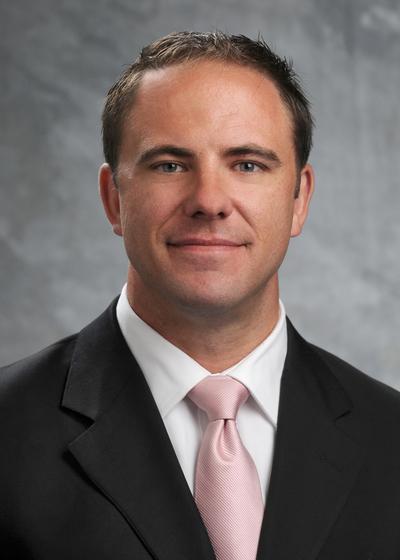 Christopher A Larson