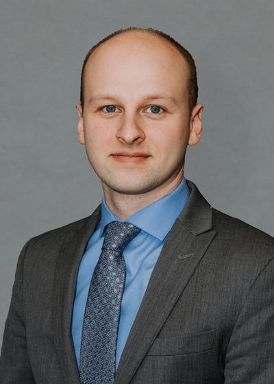 Michael Ferak