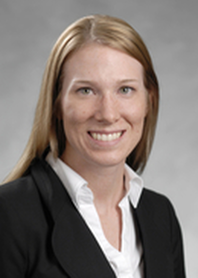 Michelle R Weaver