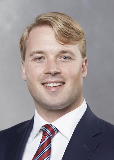 Andrew Rasmussen