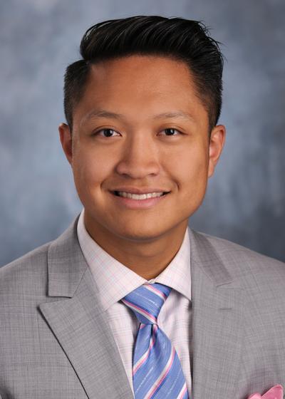 Lawrence Su - Northwestern Mutual headshot