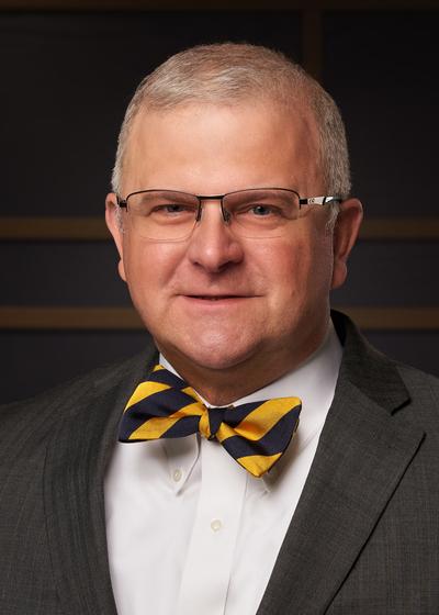 Peter B Egan
