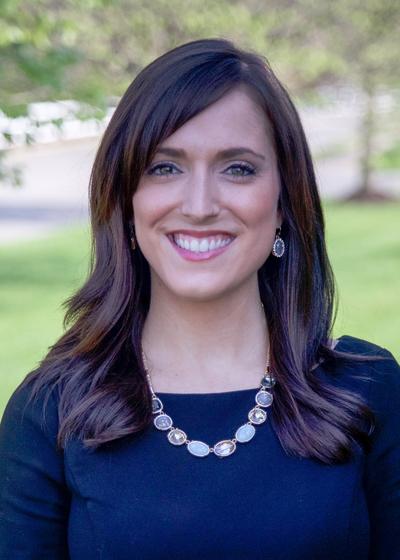 Maggie Steighner - Northwestern Mutual headshot