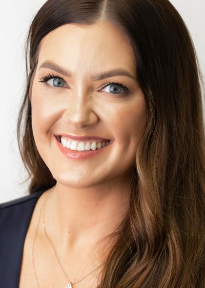 Ashley Scherzer - Northwestern Mutual headshot