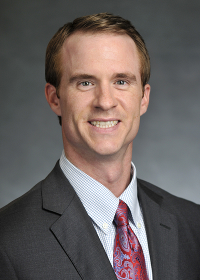 Daniel Ramsey